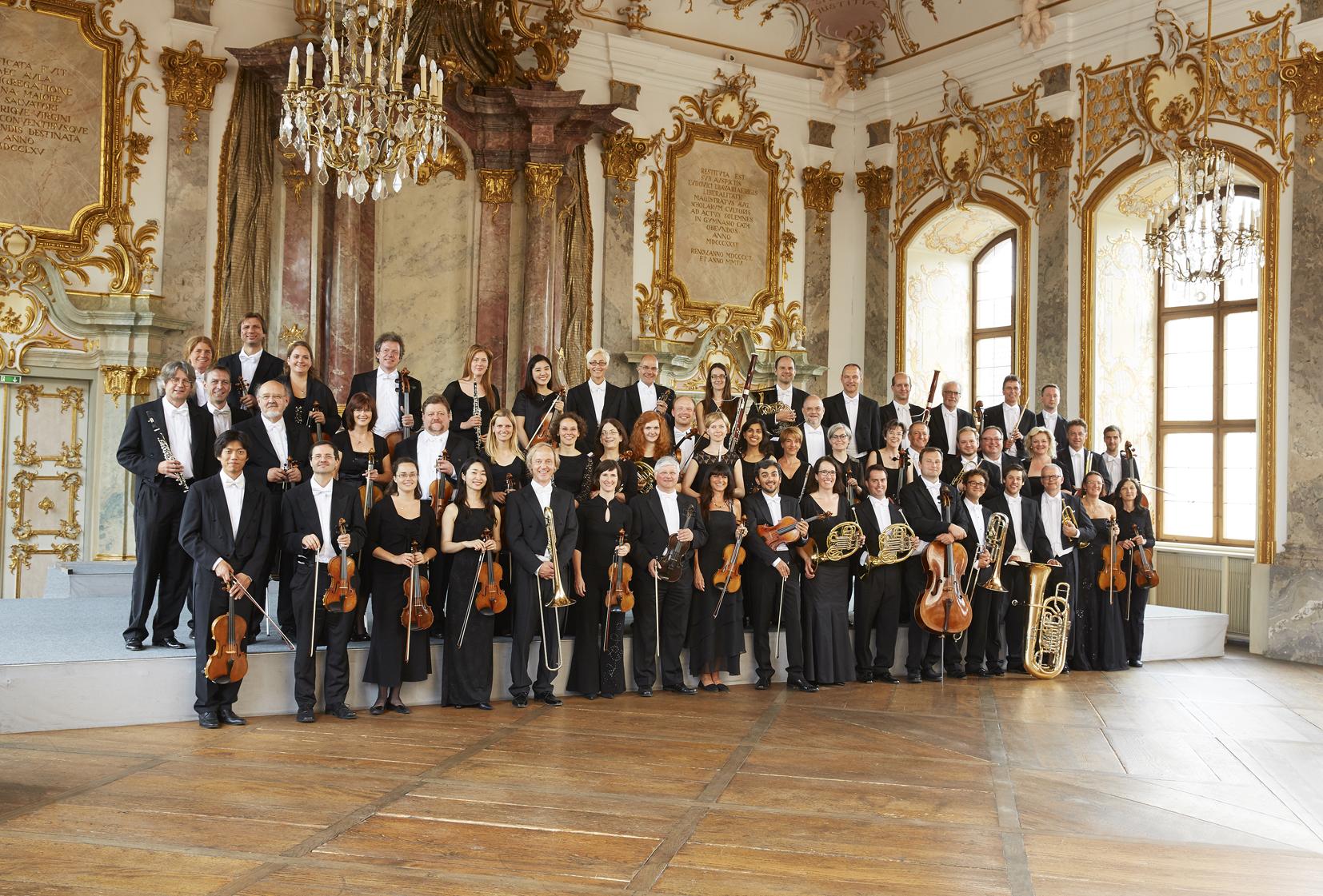 Orchester Bruno Seidler-Winkler - Persischer Marsch / Einzugsmarsch Aus